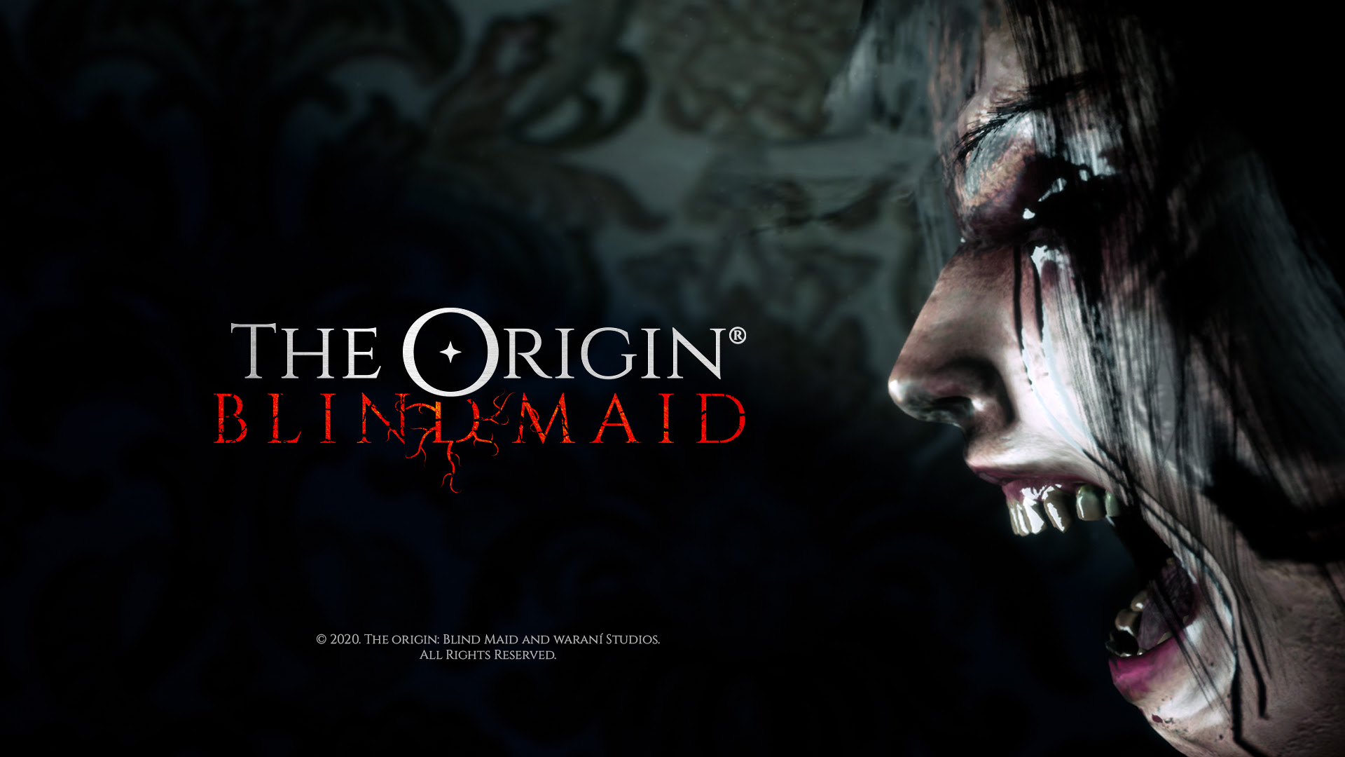 THE ORIGIN: Blind Maid de Warani Studios